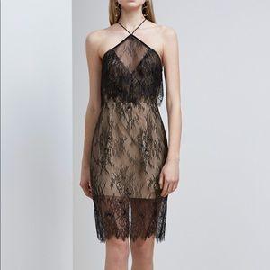 Keepsake The Label Lace Dress